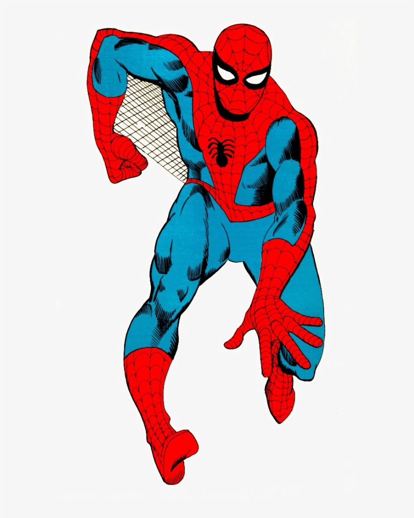 Spider Man Png High Quality Image Spider Man Mcu Suit