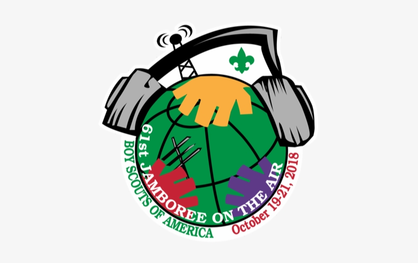 Jamboree On The Air Is The Largest International Scouting - Jamboree