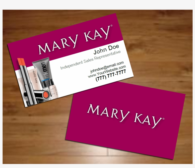 Mary Kay Business Card Ideas Transparent Png 1152x960 Free Download On Nicepng