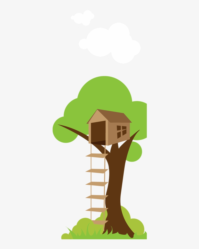 Clipart Birds Tree House Tree House Png Cartoon Transparent Png 400x978 Free Download On Nicepng Are you searching for cartoon house png images or vector? tree house png cartoon transparent png