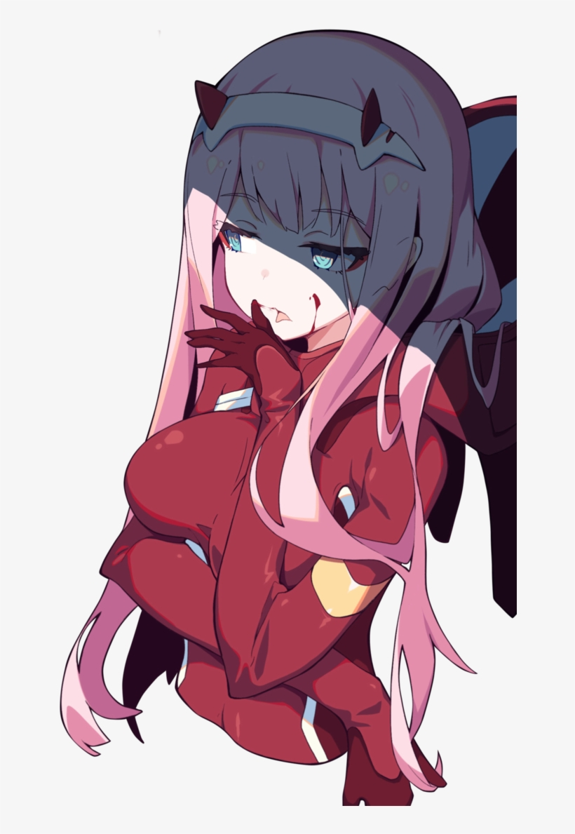 Darling In The Franxx Png