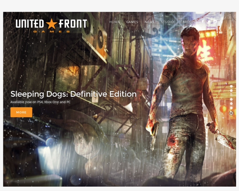 how to download sleeping dogs for free pc