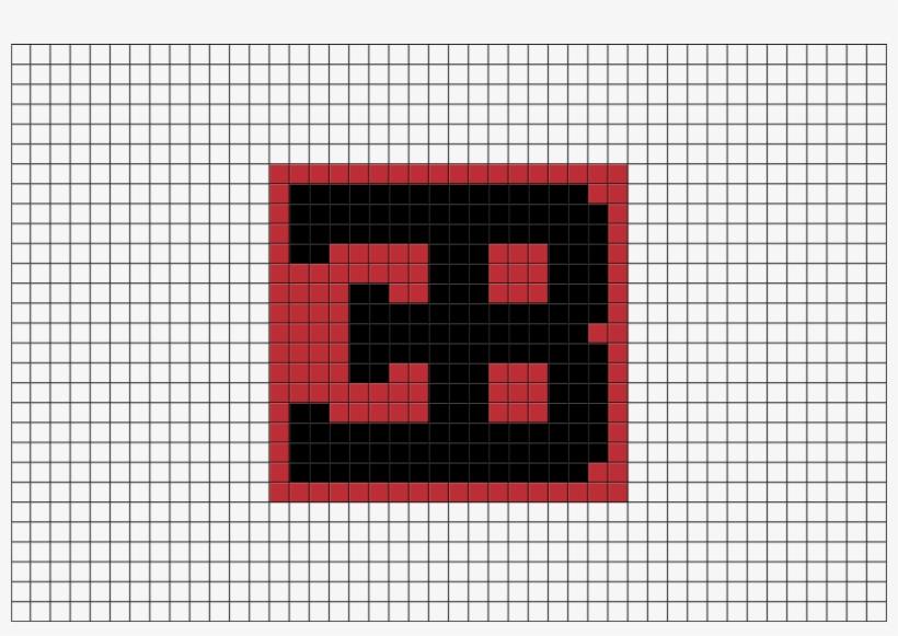 Pixel Art Logo Bugatti Transparent Png 880x581 Free Download On Nicepng