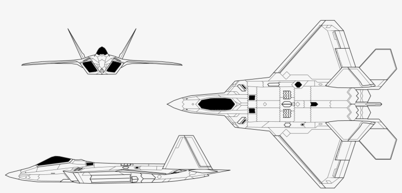 Outstanding F22 Raptor Diagram Aircraft Fighter Jets Plane Diagram F 22 3 Wiring Digital Resources Funapmognl