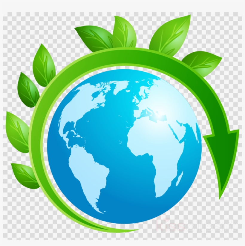 High Resolution Png Earth Clipart Earth Clip Art - Emerging