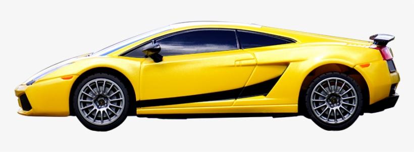 Free Download 3d Yellow Lamborghini Car Png Image