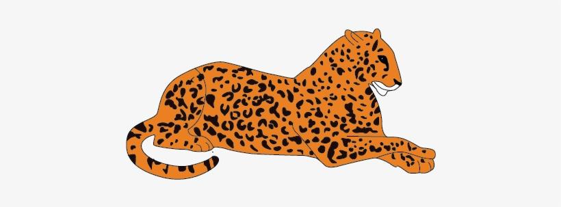 Free Download Cheetah Clipart Cheetah Jaguar Felidae