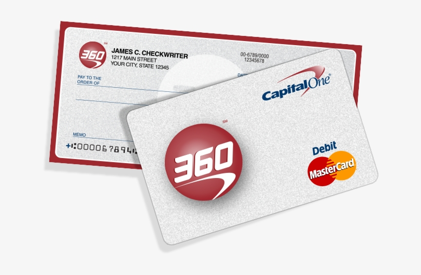 Capital One 6 Checking And Savings Review - Capital One 6