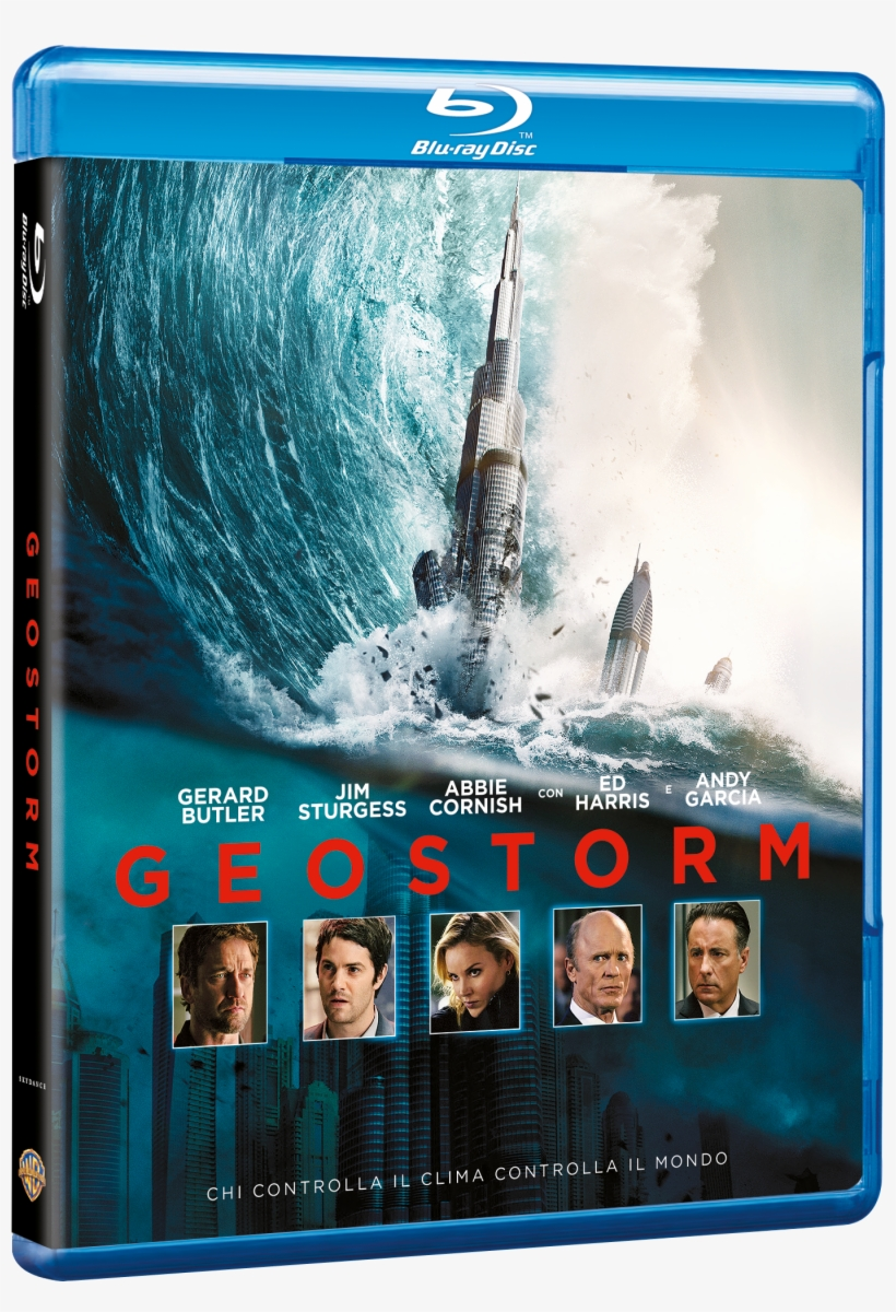 Geostorm Home Video Geostorm 2017 Transparent Png 1551x2044 Free Download On Nicepng