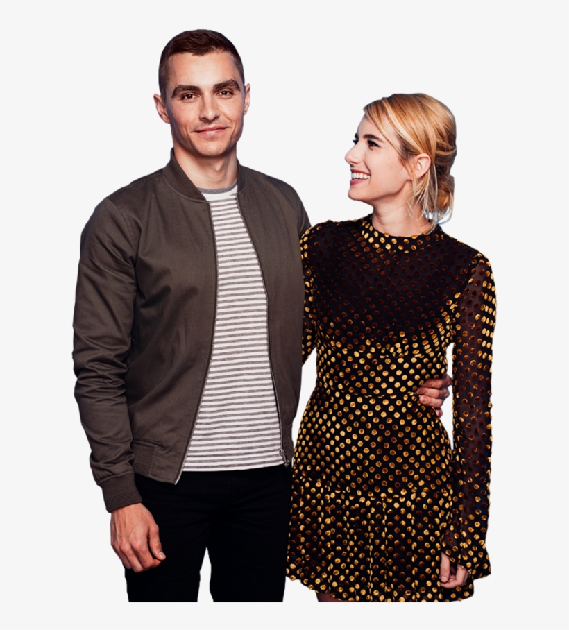 Related Wallpapers Emma Roberts Dave Franco Png Transparent Png 894x894 Free Download On Nicepng