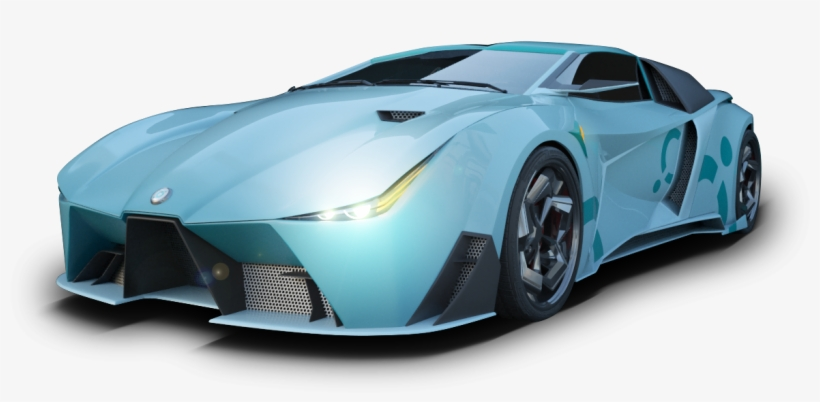Hadron Lamborghini Gallardo Transparent Png 1200x610 Free