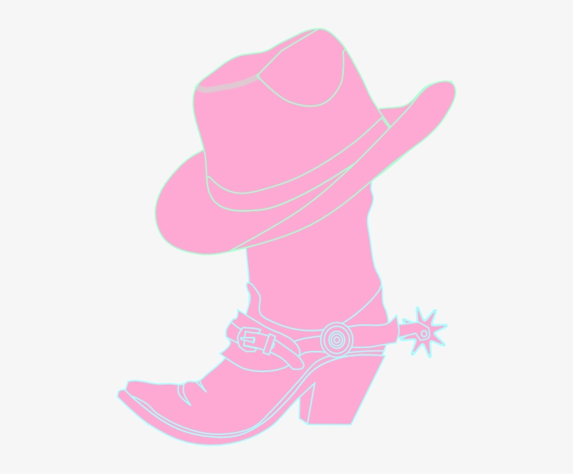 Girl Cowboy Cliparts Pink Cowboy Hat And Boots Transparent Png 486x598 Free Download On Nicepng Cowboys definitely has its own style. girl cowboy cliparts pink cowboy hat
