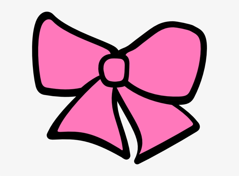 Bow cheer. Pink cheerleading clipart transparent