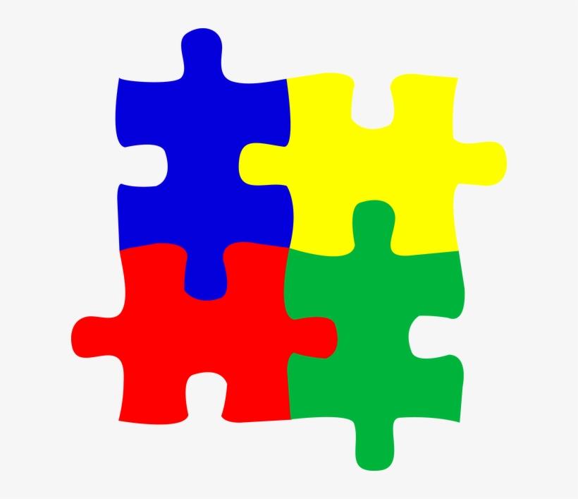 Autism Puzzle Piece PNG & Download Transparent Autism
