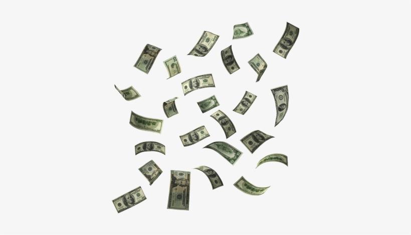 Swipe Down Too Make It Rain Pic Raining Money Png Transparent Png 436x1200 Free Download On Nicepng