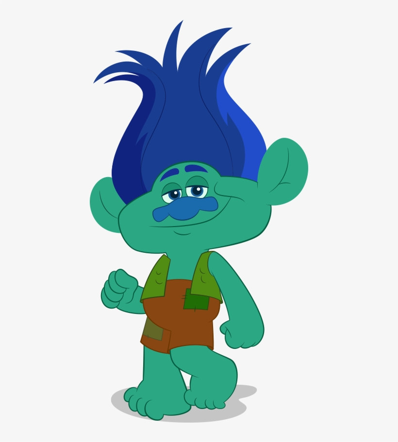 Image result for trolls the beat goes on