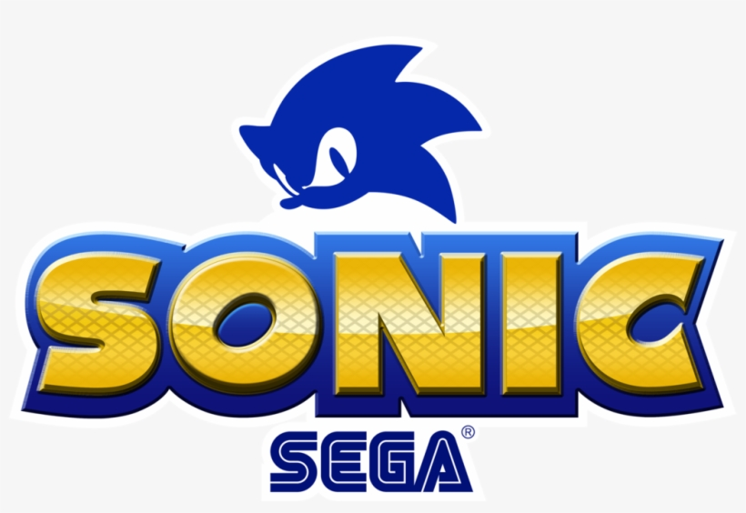 Sonic Sega Logo Vector By Fuzon S D5oub60 Sega Transparent Png 1024x655 Free Download On Nicepng