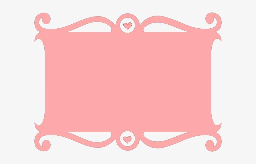 Banner Free Library Labels Hi Png Etiquetas Pinterest Baby Shower Png Frames Transparent Png 600x446 Free Download On Nicepng