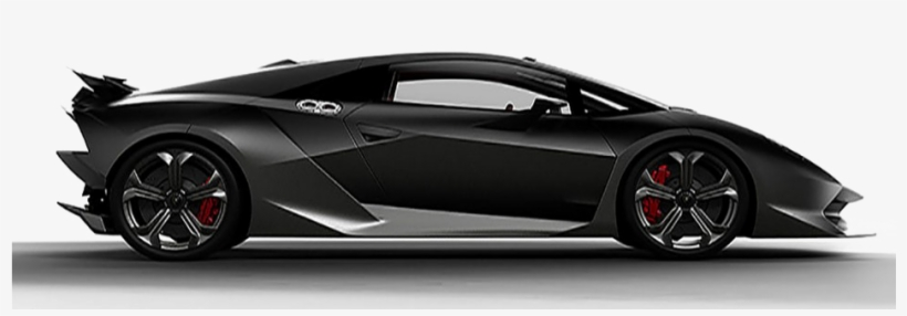 Black Ferrari Png Photo Lamborghini Carbon Fiber Car Transparent
