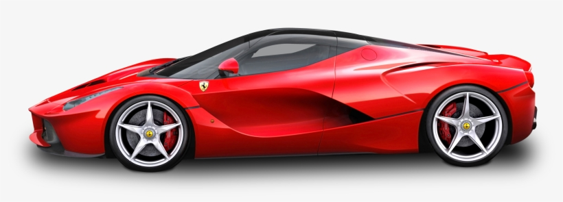 Free Icons Png Ferrari Laferrari F70 Red 1 18 By Bburago 16001 Transparent Png 2560x1046 Free Download On Nicepng