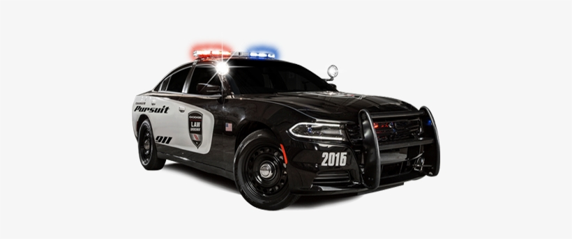 Police Car Lights Png Police Car Transparent Png 450x340 Free