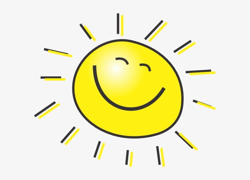 Happy Sun With Sunglasses Clipart Panda Free Clipart - Sun Kids