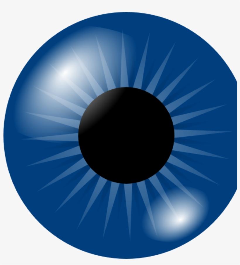 Cartoon Eyes Blue Eyes Clipart Transparent Png 600x546 Free