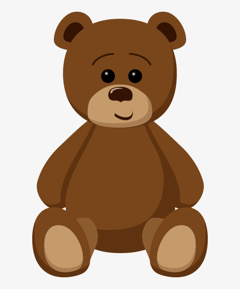 Bear transparent background. Png drawn teddy clip