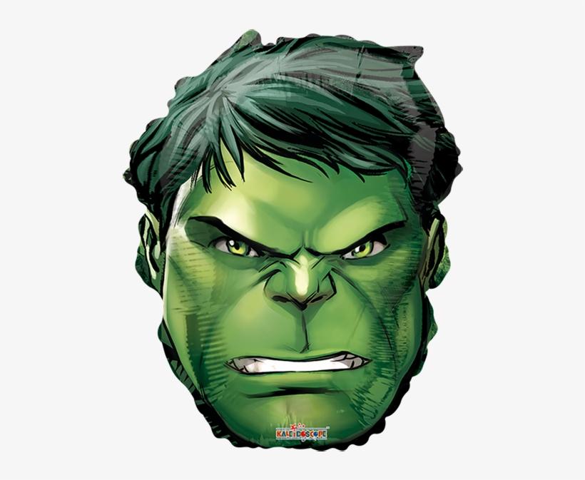 Cartoon Hulk Face Images & Pictures | halloween ...  |Incredible Hulk Face Avengers