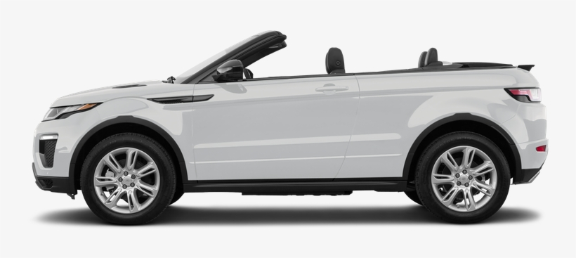 Lease The New 2019 Land Rover Range Evoque Convertible