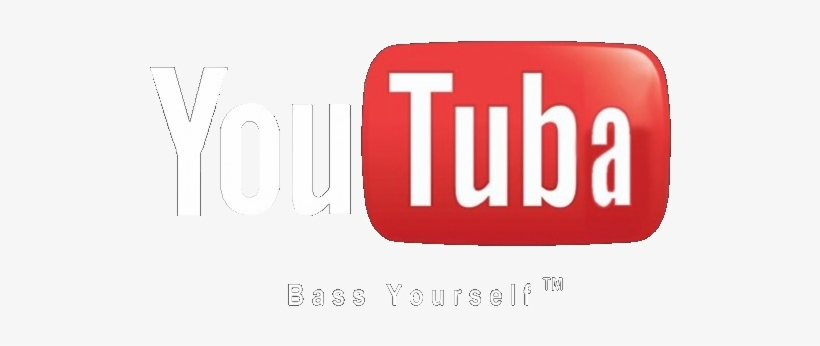 You Tuba Logo Youtube Transparent Png 600x424 Free Download