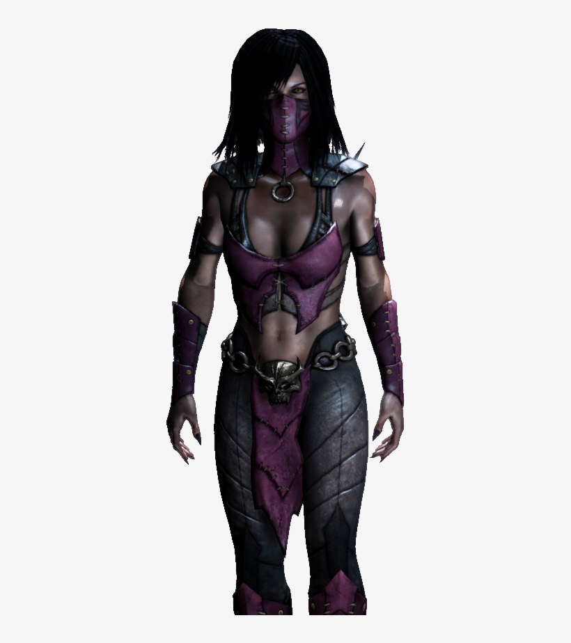Mortal Kombat X Pc Mileena Render By Wyruzzah Mileena Mkx