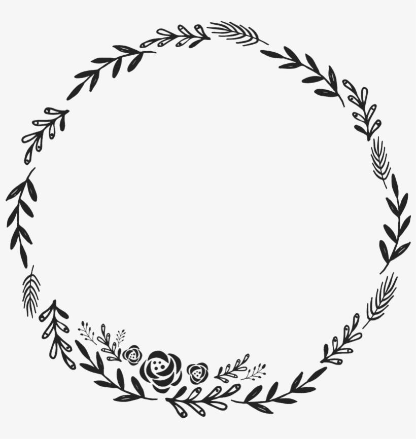 border circle png circle border design png clip art transparent - wedding