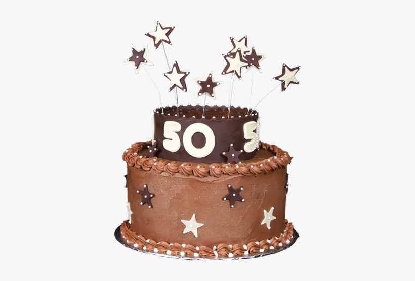 50th Birthday Cake Designs 50th Birthday Cake Png Transparent Png 500x500 Free Download On Nicepng