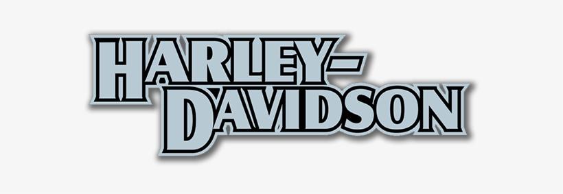 Harleydavidson Harley Davidson Logo Vintage Transparent Png 600x204 Free Download On Nicepng