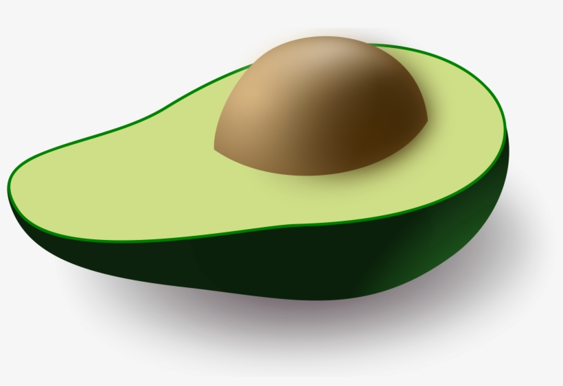 Avocado Images Pixabay Download Free Pictures - Transparent
