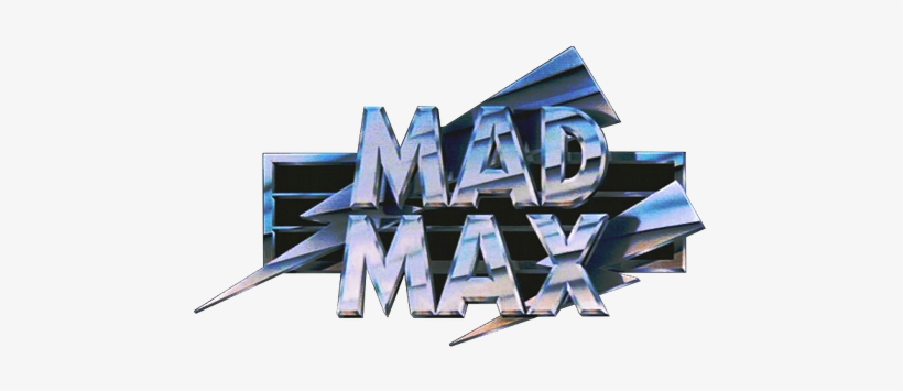 Logo Mad Max Logos A Logo Legos Original Mad Max Logo Transparent Png 467x275 Free Download On Nicepng