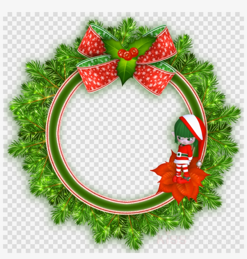 Christmas Frames Transparent Png Clipart Borders And Transparent Png 900x900 Free Download On Nicepng