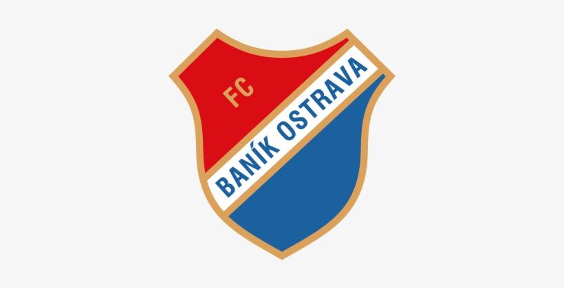 Wechat Logo Png Www - Banik Ostrava Logo Png Transparent PNG