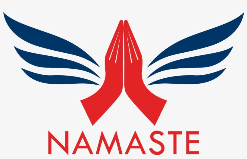 Namaste Logo Png Download Image Namaste Png Transparent Png 1977x1100 Free Download On Nicepng It's high quality and easy to use. namaste logo png download image