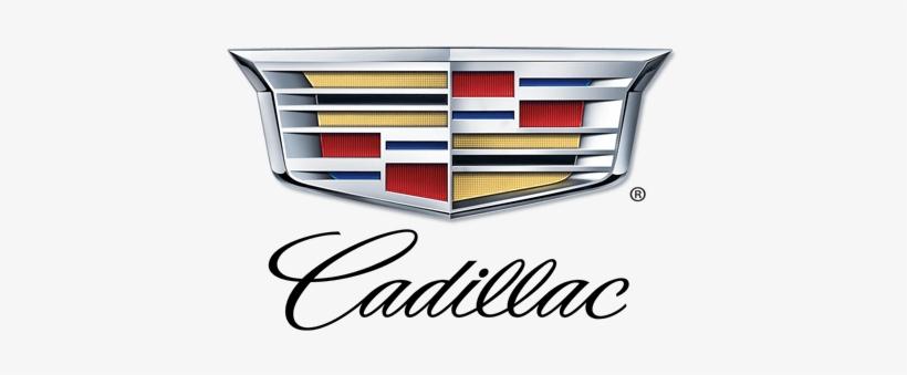 Cadillac Sticker R111