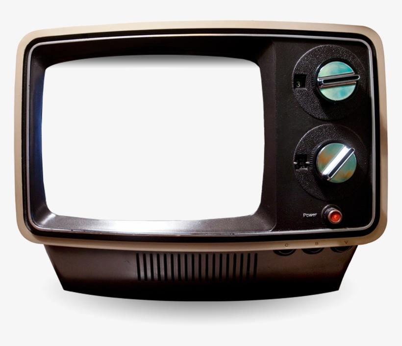 Old Tv Frame Png Transparent Png 916x732 Free Download On Nicepng