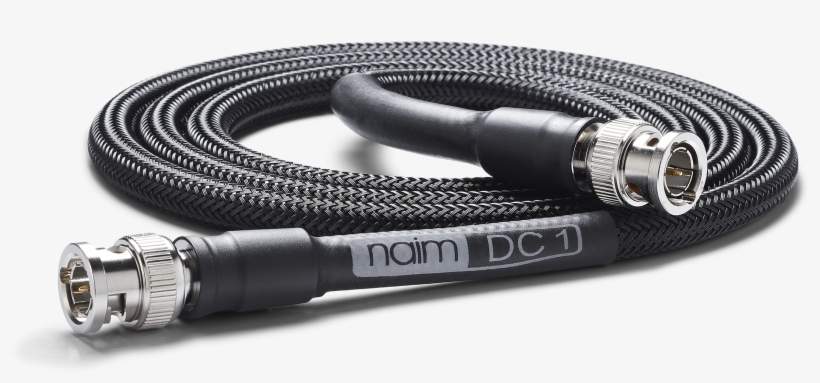 Dc1 Digital Coaxial Cable Transparent PNG - 3000x2115 - Free Download on  NicePNG