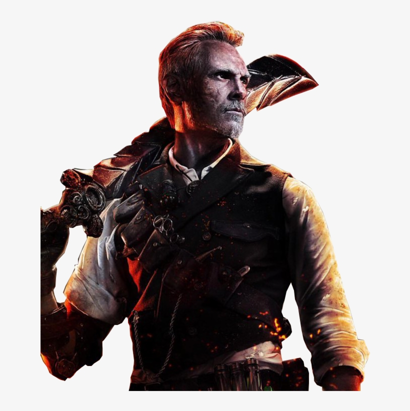 Bo3 Character Png Transparent Png 676x785 Free Download On Nicepng