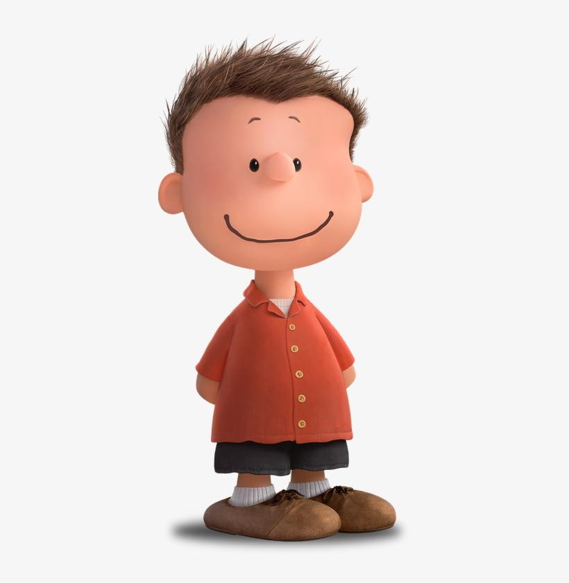 Peanut Clipart Peanuts Movie Peanuts Movie Characters Transparent