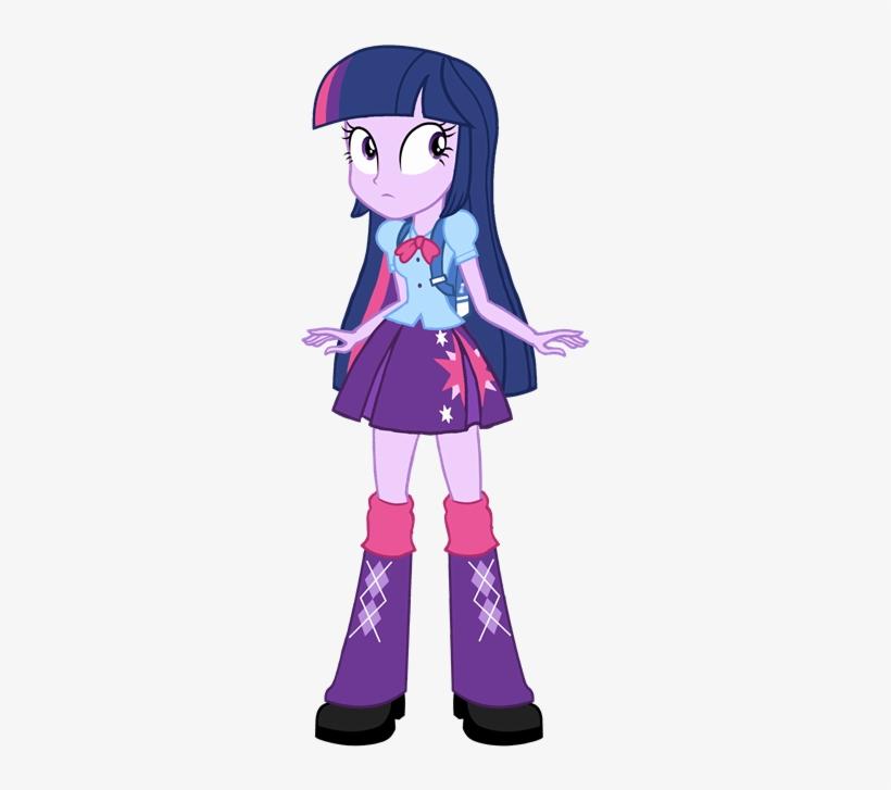 Characters Friendship Is Magic Equestria Girl Tarjetas