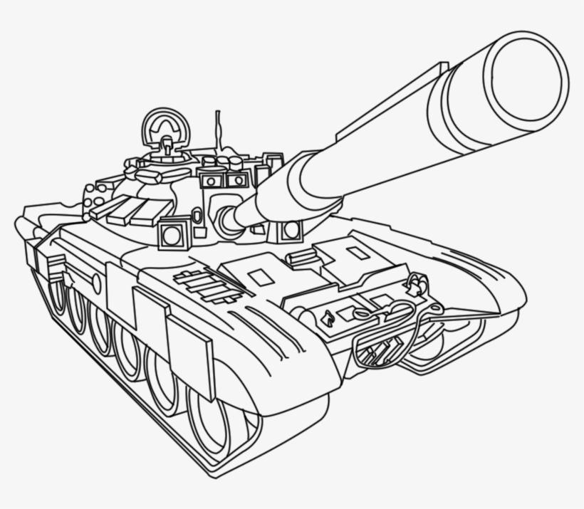 Tank Drawing Photographs