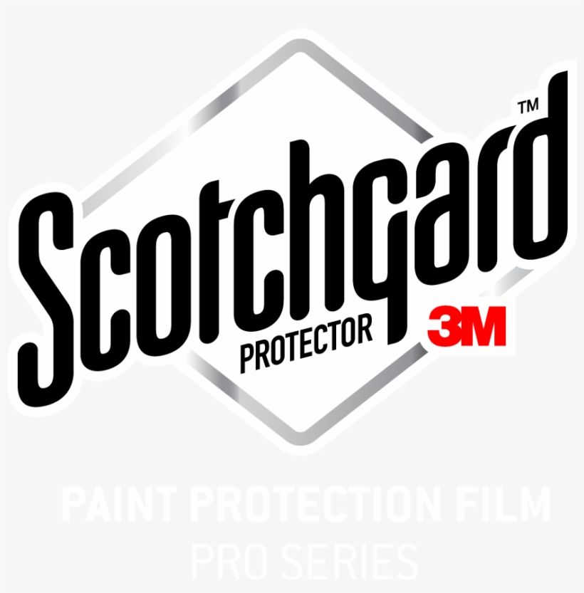 3M Scotchgard Paint Protection Clear Film 2015 2016 Dodge Challenger SRT Hellcat