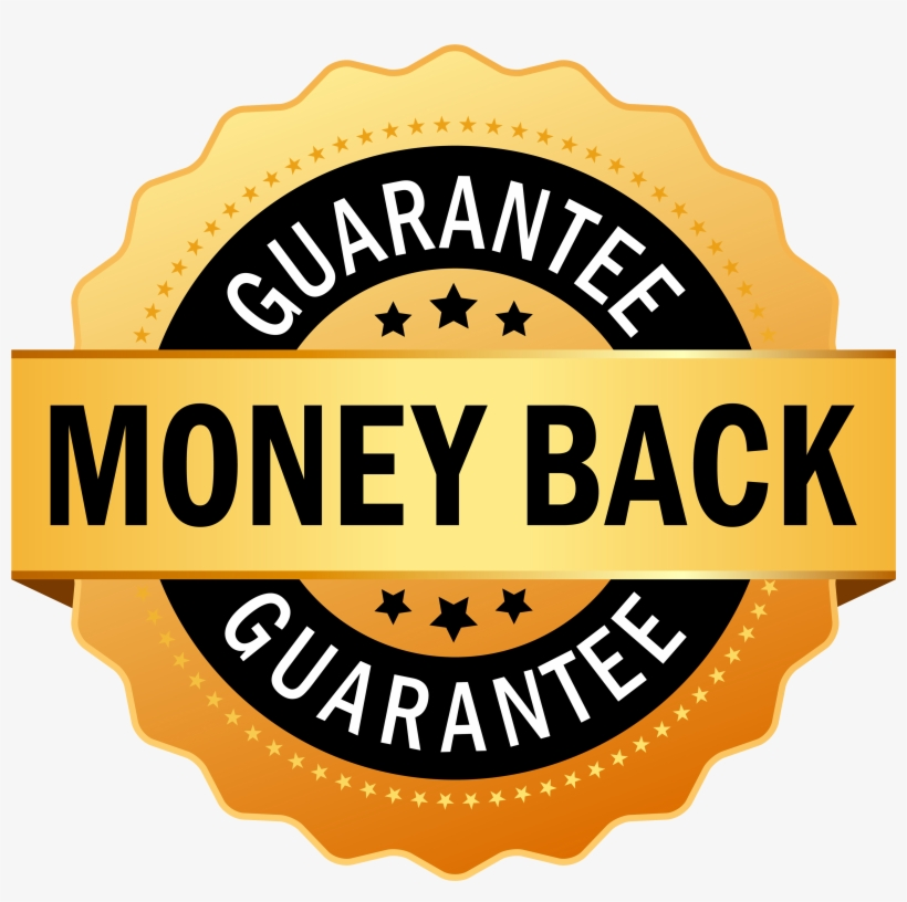 Money Back Guarantee Png - Best Price Guaranteed Png Transparent PNG -  3934x3632 - Free Download on NicePNG