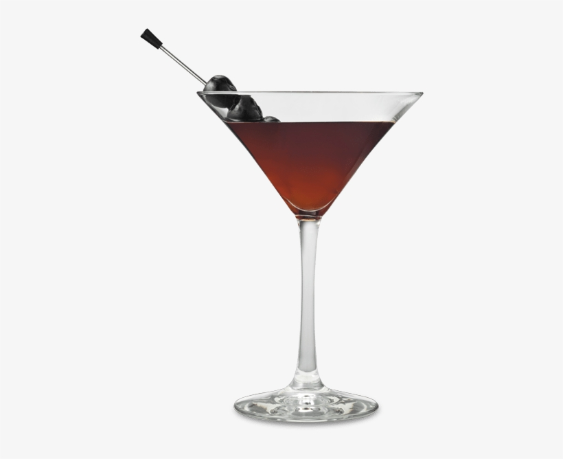 Manhattan Drink Png Cocktail Transparent Png 413x700 Free Download On Nicepng